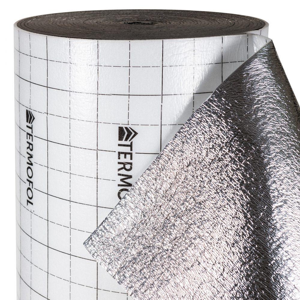 Heating Film Heating Mat Electric Heating Underfloor